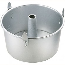 MOLDE ANGEL FOOD PAN Wilton