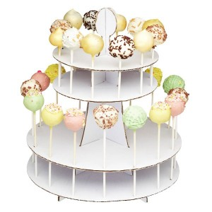 BASE EXPOSITORA CAKEPOPS Kitchen Kraft