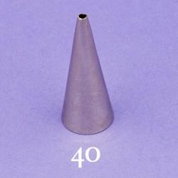 BOQUILLA Parpen Nº 40