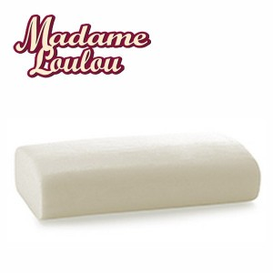 CHOCOLATE MOLDEABLE BLANCO Madame Loulou 250 grs.