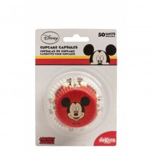 CAPSULAS MICKEY MOUSE x 50 Disney