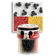 SPRINKLES MICKEY MOUSE