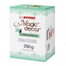PREPARADO MASA ELASTICA Magic Decor 250 grs.