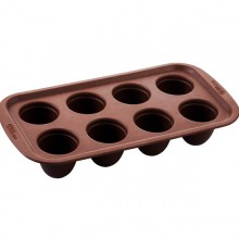 MOLDE SILICONA BROWNIE POPS Wilton