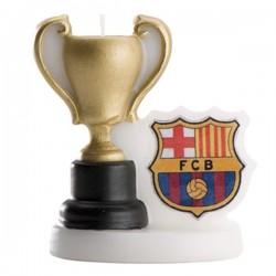 VELA F.C BARCELONA