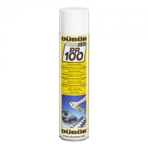 SPRAY DESMOLDANTE Dübor 600 ml.