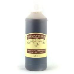 Extracto puro de vainilla Madagascar Nielsen Massey 500 ml