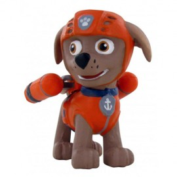 Figura Rocky, patrulla canina 'Paw Patrol'