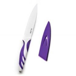 Cuchillo de cocina multiuso Ibili