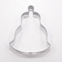 Cortante de galletas VRP con forma de campana