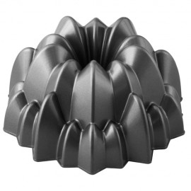 TARTAS DECORADAS MOLDE BUNDT Wilton