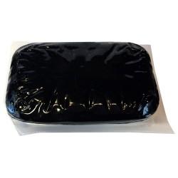 Fondant Caramela's color negro. Tartas fondant
