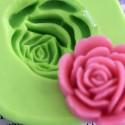 Sillicreations, Masa para hacer moldes de silicona