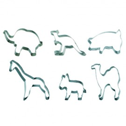 CORTANTES Ibili ANIMALES