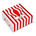 Caja galletas, caja dulces, galletas, caja san valentin