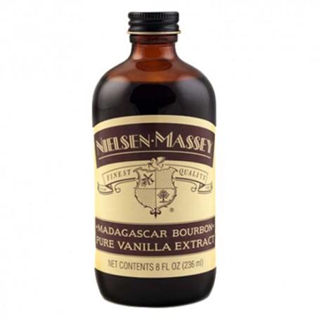 EXTRACTO PURO de VAINILLA Nielsen Massey 118 ml.