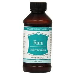 EMULSION RON LorAnn, aromas