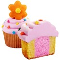 relleno cupcakes, wilton, cupcakes