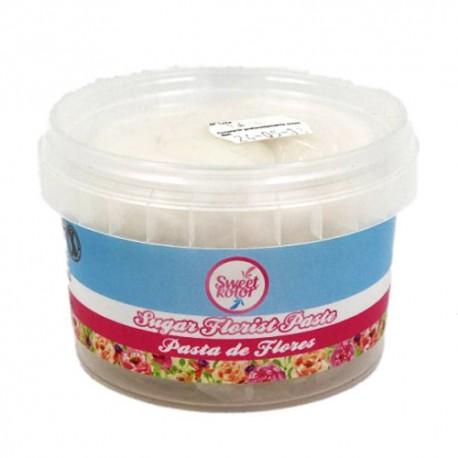 PASTA de GOMA FLORES SweetKolor 100 gr.