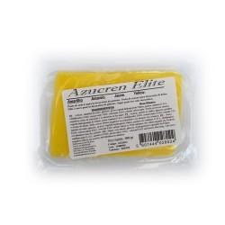Fondant AZUCREN amarillo 100 grs. SIN GLUTEN