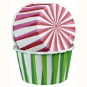CAPSULAS Wilton MUFFINS NAVIDAD, moldes magadalenas, cupcakes