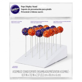 BASE EXPOSITORA Wilton CAKEPOPS STAND