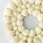Receta de crema de mantequilla o buttercream en artcakes blog