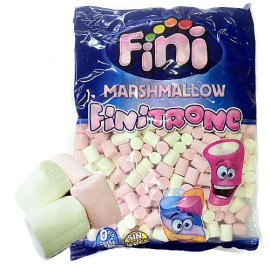 MARSHMALLOW Coll Finitronc TOPPING 1 Kg.
