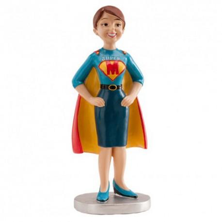 FIGURA deKora SUPERMAMA