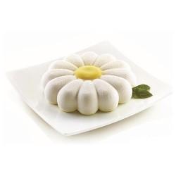MOLDE SILICONA BIZCOCHO Silikomart, molde forma margarita, TARTAS, POSTRES