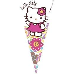 BOLSAS FIESTA HELLO KITTY, bolsa para dulces y caramelos