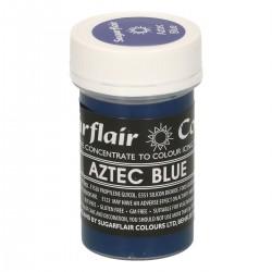 COLORANTE PASTA AZUL AZTECA 'AZTEC BLUE' Sugarflair