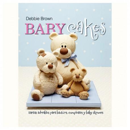LIBRO BABY CAKES
