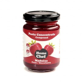 PASTA Home Chef FRESAS 350 grs.