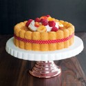 MOLDE Nordic Ware CHARLOTTE CAKE, bizcochos perfectos