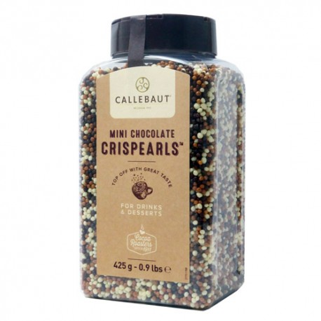 PERLITAS de CHOCOLATE Callebaut