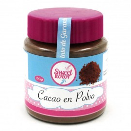 cacao en polvo natural, SweetKolor