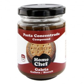 PASTA Home Chef GALLETA 160 grs.
