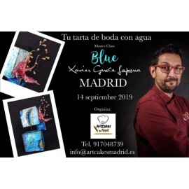 RESERVA I Master Class BLUE by Winiart