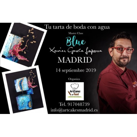 RESERVA Master Class BLUE by Winiart