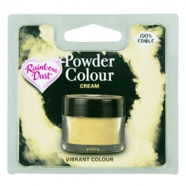 COLORANTE POLVO CREAM Rainbow Dust
