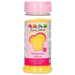 Perlitas Amarillas 80 g.