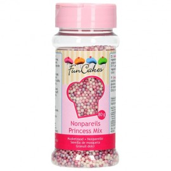 Perlitas Mix Princesas 80 g.