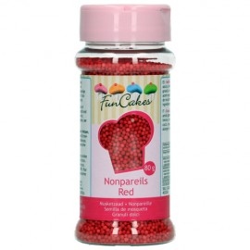 Perlitas Rojas 80 g