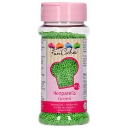 Perlitas Verdes 80 g.