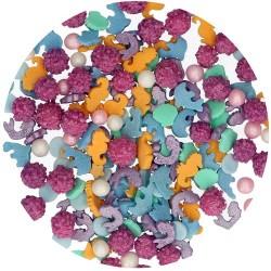 Sprinkles mix SIRENA 180 g