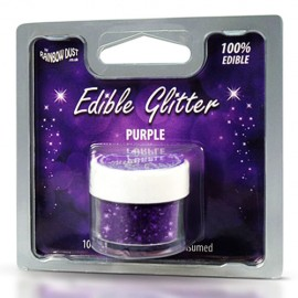 PURPURINA Rainbow Dust MORADA
