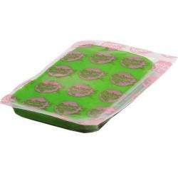 Fondant SweetKolor verde lechuga 100 grs.