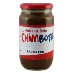 Dulce de leche Chimbote PASTELERO 980 g