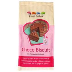 Preparado Bizcocho chocolate 1 K